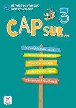 Cap Sur 3 (A2.1) – Guide pédagogique