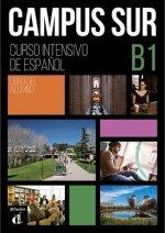 Campus Sur B1 – Libro del alumno + MP3 online