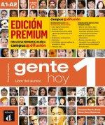 Gente Hoy 1 (A1-A2) – Libro del alumno Premium