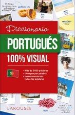 DICCIONARIO PORTUGUÈS 100% VISUAL