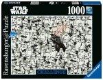 Challenge Puzzle - Star Wars