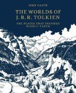 Worlds of J.R.R. Tolkien