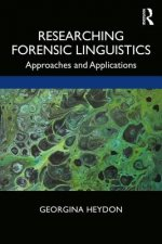 Researching Forensic Linguistics