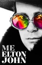 ME ELTON JOHN AUTOBIOGRAPHY