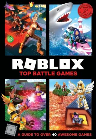 Roblox Top Battle Games