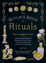 Witch's Book of Rituals
