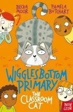 Wigglesbottom Primary: The Classroom Cat
