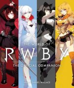 World of RWBY