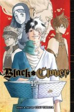Black Clover, Vol. 17