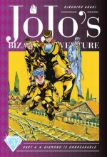 JoJo's Bizarre Adventure: Part 4--Diamond Is Unbreakable, Vol. 3