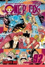 One Piece, Vol. 92