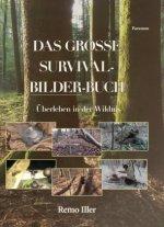Das Grosse Survival Bilder Buch