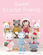 Khuc Cay's Tiny Hands: 16 Crochet Amigurumi Designs