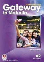 Gateway to Maturita 2nd Edition A2. Teacher's Book Premium Pack