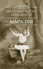 Sirotčinec slečny Peregrinové Mapa dní