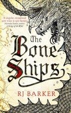 Bone Ships