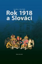 Rok 1918 a Slováci
