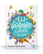 Vocaulario illustrato -Italiano