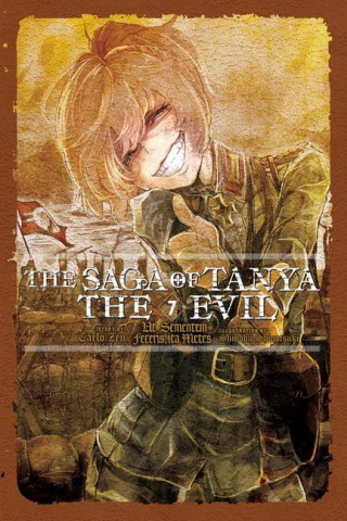 Saga of Tanya the Evil, Vol. 7 (light novel)