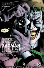 Batman: The Killing Joke Deluxe