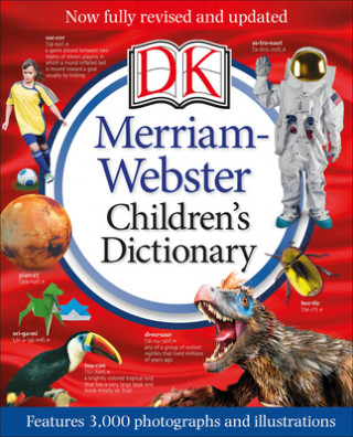 Merriam-Webster Children's Dictionary, New Edition