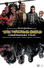 Walking Dead Compendium Volume 4