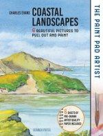 Paint Pad Artist: Coastal Landscapes