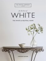 White Company, For the Love of White