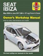 SEAT Ibiza ('08-'17)