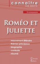 Fiche de lecture Romeo et Juliette de Shakespeare (Analyse litteraire de reference et resume complet)