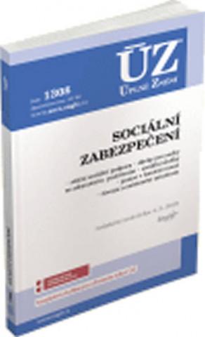 ÚZ 1308 Sociální zabezpečení