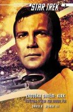 Star Trek Zkouška ohněm Kirk