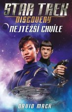 Star Trek Discovery Nejtěžší chvíle
