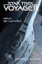 Star Trek Voyager Kruh se uzavírá