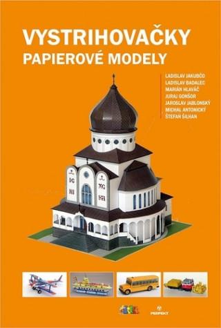 Vystrihovačky - Papierové modely