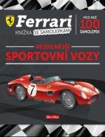 Ferrari Nejsilnější sportovní vozy