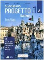 Nuovissimo Progetto Italiano 1 A (ital.) Lehr-/Arbeit...