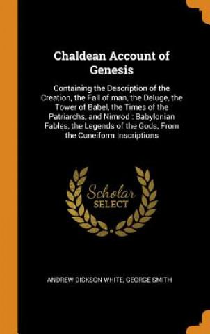 Chaldean Account of Genesis