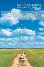 Becoming Jewish