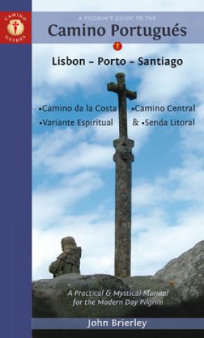 Pilgrim's Guide to the Camino PortugueS