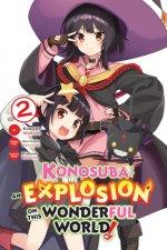 Konosuba: An Explosion on This Wonderful World!, Vol. 2