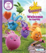 Sunny Bunnies: Welcome to Earth (Little Detectives)