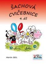 Šachová cvičebnice 4. díl