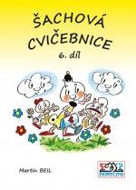 Šachová cvičebnice 6. díl