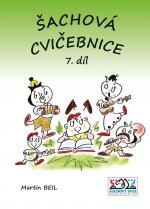 Šachová cvičebnice 7. díl