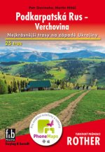 Podkarpatská Rus - Verchovina
