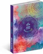 Školní diář Mandala (září 2019 – prosinec 2020)