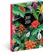 18měsíční diář Petito – Tropic 2019/2020