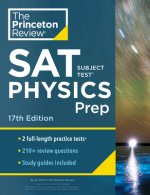 Cracking the SAT Subject Test in Physics
