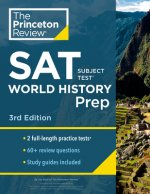 Cracking the SAT Subject Test in World History